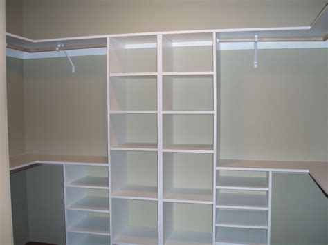 closet planning astounding white hardwood materials handmade modern small