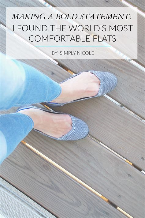 The Most Comfortable by The Most Comfortable Flats In The Entire Universe Simply