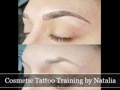 cosmetic tattoo training online cosmetic tattoo by natalia gold coast tattoo training
