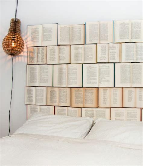 diy book headboard 40 dreamy diy headboards you can make by bedtime page 2