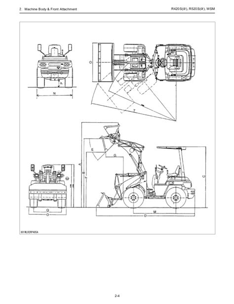 kubota engine service manual wiring diagrams wiring diagrams