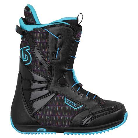 burton boots womens burton bootique snowboard boots s 2011 evo outlet