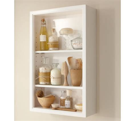 Badezimmer Cubbies by Modular Wall Storage Pottery Barn