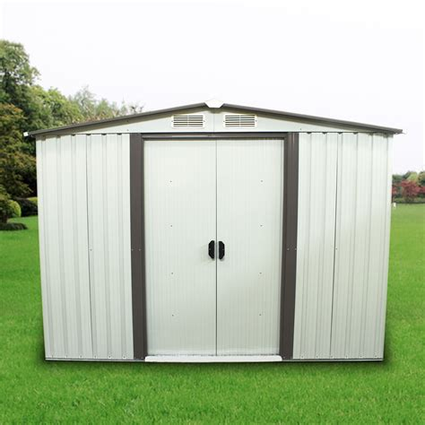 outdoor utility tool storage shed backyard garden