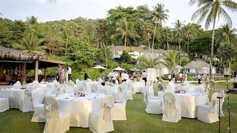 Beautiful wedding at The Surin Phuket #myoverseaswedding