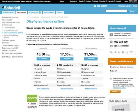 banco de sabadell empresas online prestamos en vehiculos medellin blog