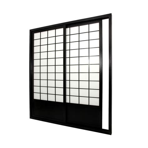 room divider sliding panels furniture shoji door sliding kit room divider atg stores