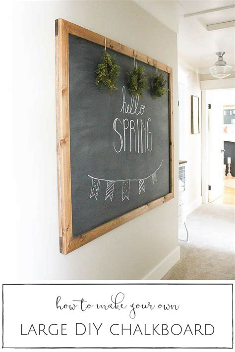 Kitchen Bulletin Board Ideas 20 Creative Wall D 233 Cor Ideas Get Your Diy On Features