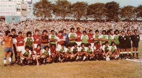 mengenang tim sepak bola indonesia tundukkan klub arsenal