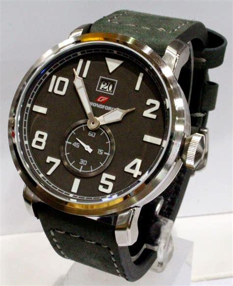 Chronoforce 5251ms Silver Rosegold White Original pusatnya jam tangan original dan berkualitas chronoforce