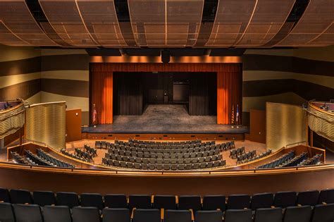 theater consultants kyle smith associates theater