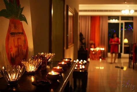 diwali decorations ideas  office  home easyday