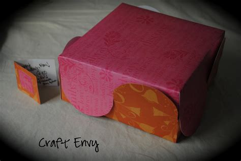 Handmade Gift Packing - handmade gift box packaging ideas