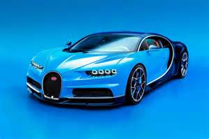 The Price Of A Bugatti Bugatti Lifts Covers On 261 Mph Chiron Ahead Of Geneva