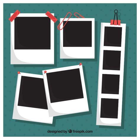raccolta clipart raccolta di foto con clip e nastro adesivo scaricare