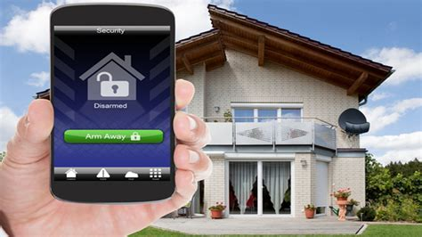 changing technology in home security prime inspiration