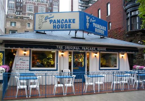 original pancake house chicago original pancake house roadfood