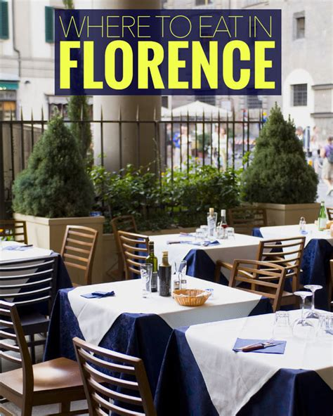 best restaurants in florence mangia the best restaurants in florence bacon is magic