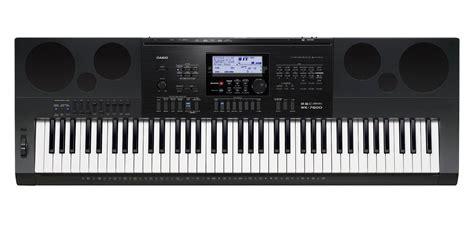 Keyboard Casio Di Glodok namm 2014 tastiere synth e controller ziomusic it