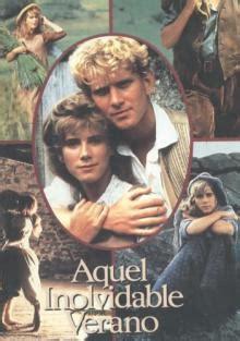 ver pelicula un verano inolvidable online en espa 241 ol y latino un verano inolvidable 1994 recent movies discinternet