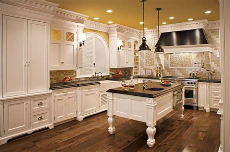 luxury kitchens designs beautiful custom luxury white kitchen design home