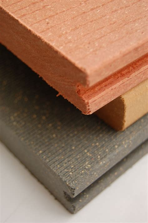 composite natural wood plastic composite