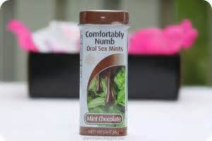 comfortably numb cream nsfw adult content spicy subscriptions deluxe box