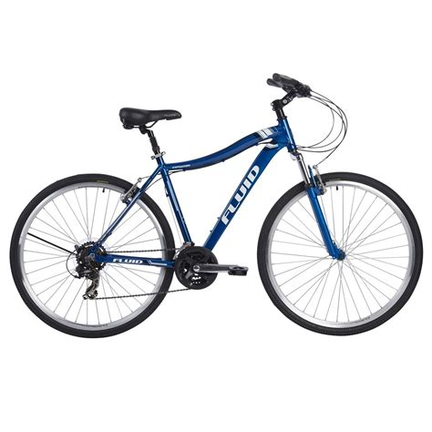 comfort bikes for sale fluid expedition men s comfort bike