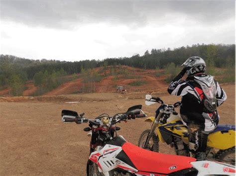 motocross tracks georgia motocross highland park resort