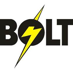 Lightning Bolt Logo On Car Circle With Lightning Bolt Car Logo