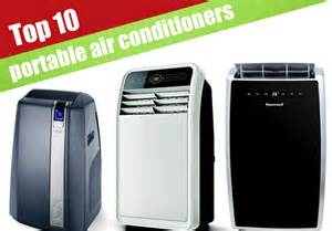 Best Portable Air Conditioner For Bedroom 10 best portable air conditioners for 2017 jerusalem post