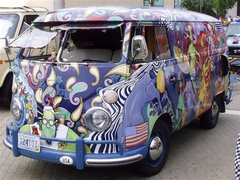 hippie van bed google image result for http www blert net rhoderally i
