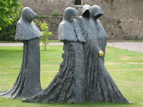 Angel Sculptures file cloister conspiracy by philip jackson 1 jpg