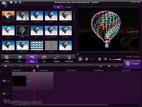 editor imagenes windows 10 download wondershare video editor 6 0 3 filehippo com