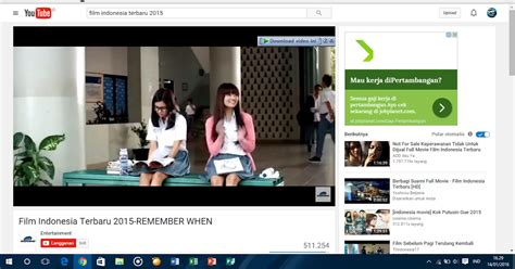 film blue di youtube cara download film video di youtube tanpa aplikasi