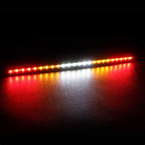 led lights baja designs rtl rear light 30 quot led light bar