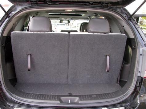 2012 Kia Sorento Third Row Seat 13 Days With A 2012 Kia Sorento Our Experience Review