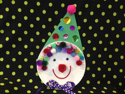 paper plate arts and crafts for paper plate craft images craft decoration ideas