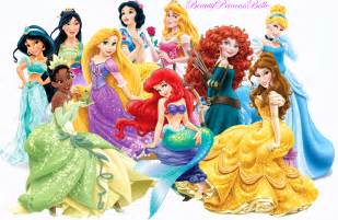 disney princesses disney princess photo 37905966 fanpop