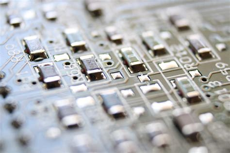 integrated circuit pic integrated circuit board macro picture free photograph photos domain