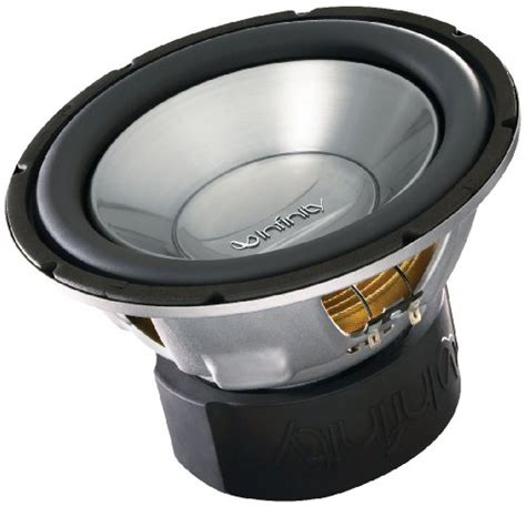 Subwoofer Infinity 10 Single Coil infinity reference 1060w 10 inch 1100 watt high performance subwoofer single voice coil review