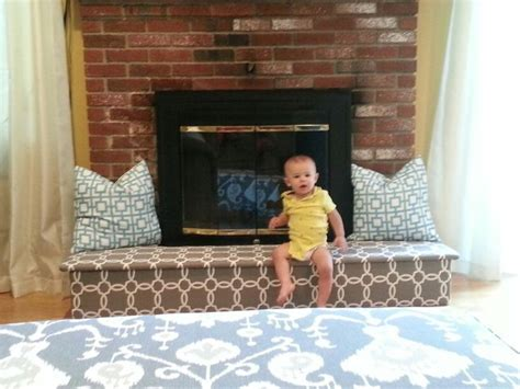 child proof curtains the 25 best baby proof fireplace ideas on pinterest