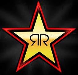 doodle like a rockstar how to draw rockstar rockstar energy step by step