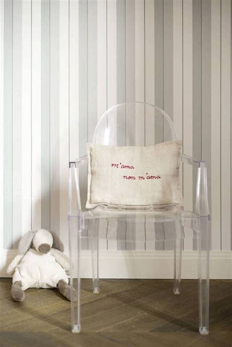 Fauteuil Ghost Philippe Starck 4208 by Kartell