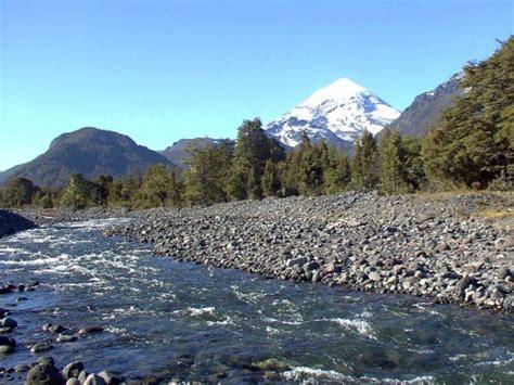 imagenes de otoño en la patagonia corredor huechulafquen paim 250 n patagonia argentina com