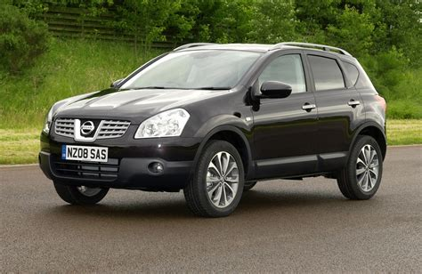 nissan dualis 2008 black nissan qashqai station wagon review 2007 2013 parkers