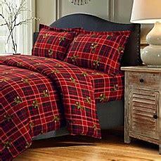bed bath beyond tribeca tribeca living vintage plaid duvet cover set bed bath