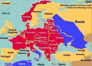Map Of Europe In Ww2 by Europe 1943 Galleryhip Com The Hippest Galleries