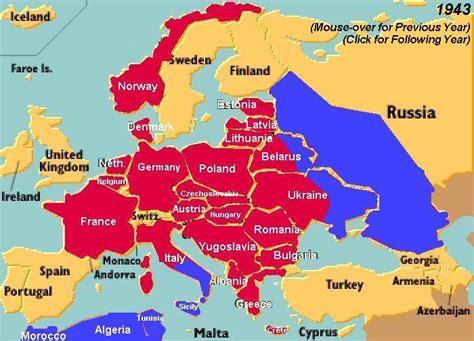 world war 2 africa map world war 2 map in europe and africa