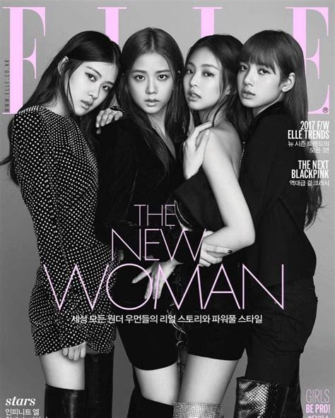 blackpink vogue buy recent blackpink magazines blink 블링크 amino